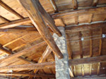 Techos y pérgolas de madera